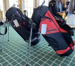 NEW 2020 Hot-Z 3.0 Golf Stand Bag ~ 14 Full Length Dividers