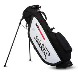 NEW TITLEIST 2020 PLAYER 4  STAND BAG  MODEL# TB9SX4-016 BLA