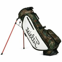 new 2020 players 4 plus stand bag