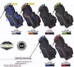 New Bag Boy Chiller Hybrid Stand Bag Choose Color Free Shipp