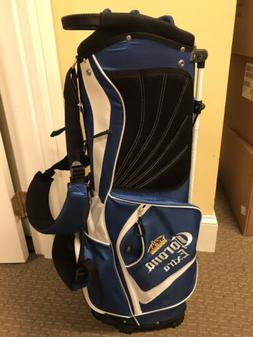 new corona extra golf bag with carry
