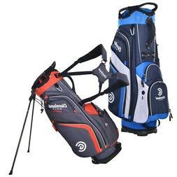 NEW Cleveland Golf 2020 CG Launcher Bag Lightweight -Pick Co