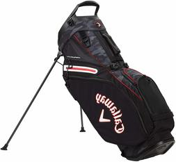 New Callaway Golf 2021 Fairway 14 Stand Bag 14-Way Top COLOR