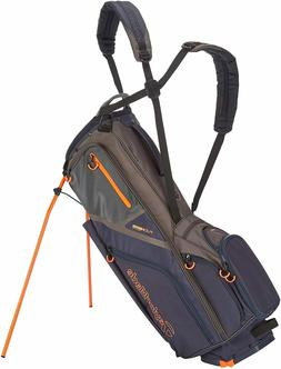 New TaylorMade Golf 2021 Flextech Crossover Stand Bag 14-Way