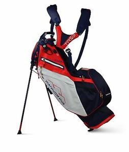 New Sun Mountain Golf 4.5LS 14-Way Supercharged Stand Bag Na
