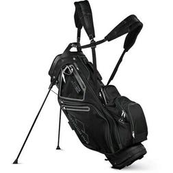 NEW Sun Mountain Golf 5.5 LS 2019 Stand / Carry Bag 4-way To