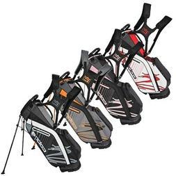 NEW Cobra Golf Ultralight 2020 Stand Bag 5-way Top - You Pic