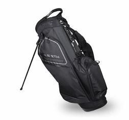 New Hot-Z Golf 3.0 Stand Bag Black/Gray