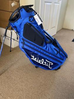 New Titleist Hybrid 14 Stand Bag