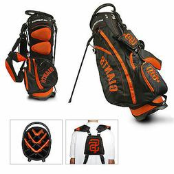 NEW MLB Team Golf San Francisco Giants Stand Golf Bag