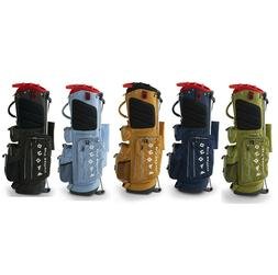 New ONOFF OB0317 Stand Bag - Choose your color!