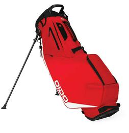 New Ogio Shadow Fuse 304 4-Way Stand Carry Golf Bag - 2019 -