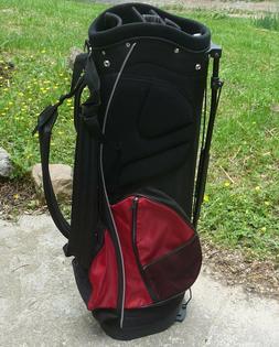 New Wilson stand golf bag
