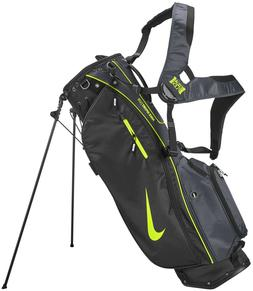 Nike Golf Sport Lite Stand Bag 5 Way Divider Pop Out Stand C