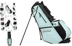 OGIO 2020 XIX Women's Stand Bag Aqua