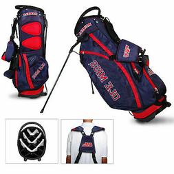 Ole Miss Rebels Team Golf Fairway Lightweight 14-Way Top Gol