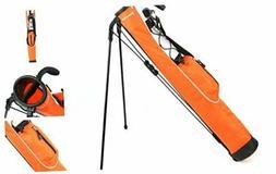 Orlimar Pitch and Putt Lightweight Stand/Carry Golf Bag