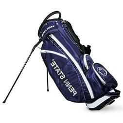 Penn State University Golf Bag Stand Up Golf Bag With Stand