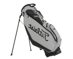 Titleist Performance Sports Stand Bag TB20SXPS-2 4Way 5.5lbs
