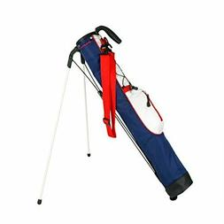 Orlimar Pitch and Putt Golf Lightweight Stand Carry Bag, USA