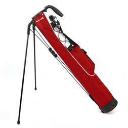 Orlimar Pitch and Putt Golf Lightweight Stand Carry