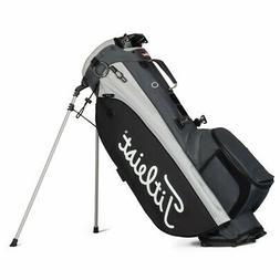 Titleist Players 4 Plus Stand Golf Bag - TB21SX1-202 - Charc