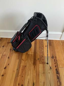 titleist players 4 stadry stand bag