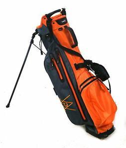 Titleist Players 4 UP StaDry Stand Golf Bag 4 Way Divider Bl