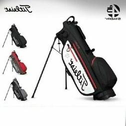 Titleist Players 4UP Stadry Stand Bag Golf Bag 3 Color TB8SX