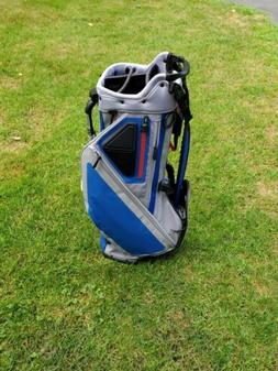 Titleist players 5 Stand Bag, Brand New in Plastic! American