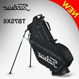 Titleist Players 5 Stand Bag TB7SX6 Black Color Golf Bag 2.3