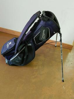 Titleist Players Plus 4 Stand Bag 4-Way -