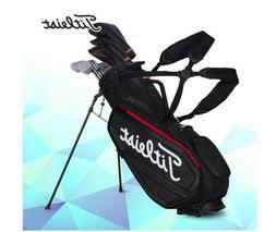 Titleist Premium Men's Golf Stand Bag TB20SXSF-006 9.5in 4Wa