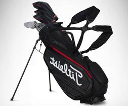 Titleist Premium Stand Bag TB20SXSF-006 9.5in 4Way 6.5lbs Fr
