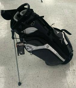 Callaway Premium Stand Golf Bag With 6 Way Divider System