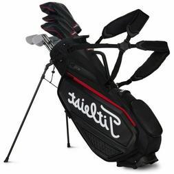 Titleist Premium Tour Stand Bag TB20SXSF-006