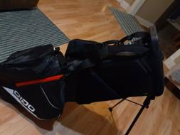 OGIO SHADOW FUSE 304 STAND GOLF BAG - NEW 2019 - BAG IN PICT