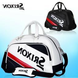 DUNLOP SRIXON Mens Golf Boston Bag Carry with shoulder belt