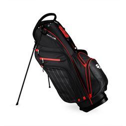 Orlimar SRX 14.9 Golf Stand Bag Black/Red NEW!