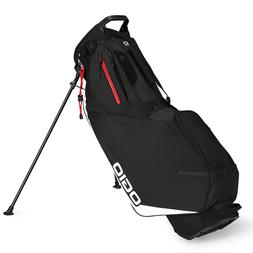 Ogio Stand Bag Shadow Fuse 304 Black 10814