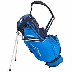 Sun Mountain 2020 C-130S Golf Stand Bag Blue|Black