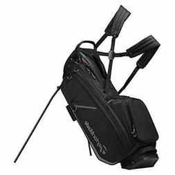 TaylorMade 2019 Flextech Crossover Stand Golf Bag Black