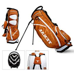 Texas Longhorns Team Golf Fairway Lightweight 14-Way Top Gol