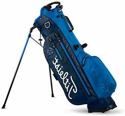 Tilteist Players 4 UP StaDry Stand Bag  Shady Hollow