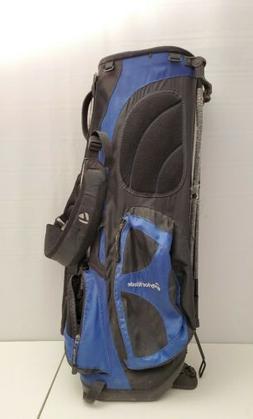 Taylormade Tmax Gear Tour Ultralite Stand Bag 0101061166 Bla