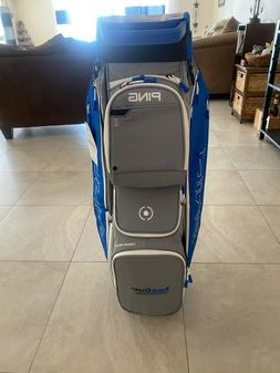 Ping Traverse Golf Bag, 16 Pocket. Brand New with Tags