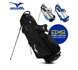 Mizuno Ultra Light Men's Golf Stand Bag BR-D3 9in 4Way 2Kg 4