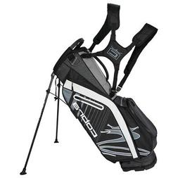 Cobra Ultralight Stand Bag 2020 Black new in box!
