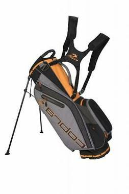 Cobra Ultralight Standbag 2019 Grey/Orange new in box!